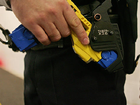 Californians Turn to Tasers and Stun Guns in Lieu of Real Guns