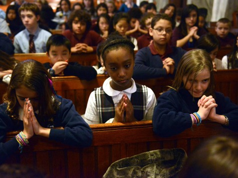 Oakland Catholic Schools Now Require Personal Morality Pledge from Teachers