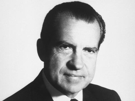 Nixon Museum Still Without a Director