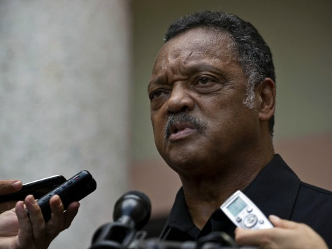 Jesse Jackson Pushes Silicon Valley to Diversify