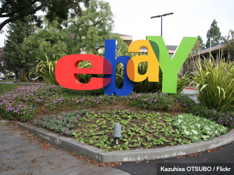 Ebay Data Breach May Be Second-Largest in History