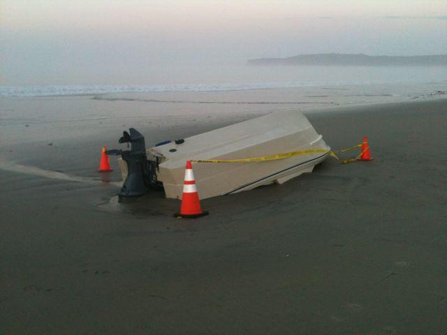 Blind California Sailor Crashes Boat in Hawaii