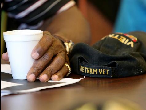 Not Golden: CA Ranked Worst State for Retired Military Veterans