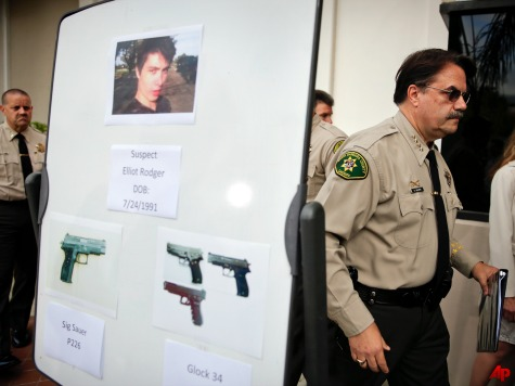 Police Did Not Search Database Showing Elliot Rodger Owned Guns