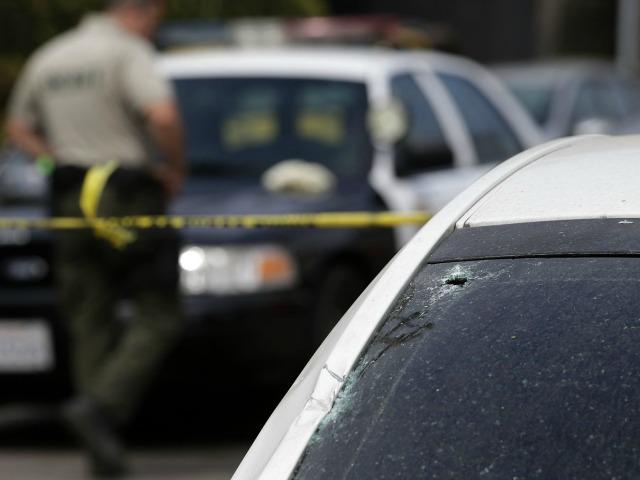 Police Interviewed Alleged Gunman Weeks Ago, 'Found Him to Be… Wonderful Human'