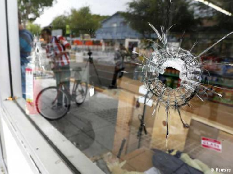 Report: 'Nearly Impossible to Predict Which Individuals Will Commit Gun Violence'