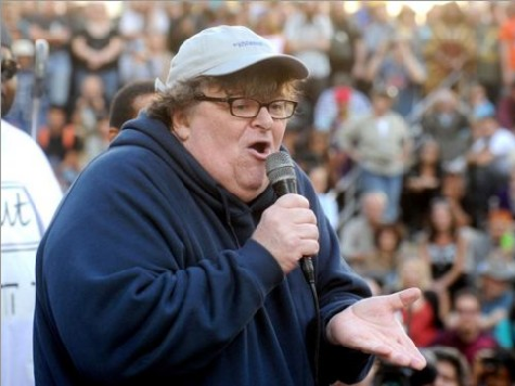 Michael Moore on Isla Vista Murders: 'Guns Don't Kill People, Americans Kill People'