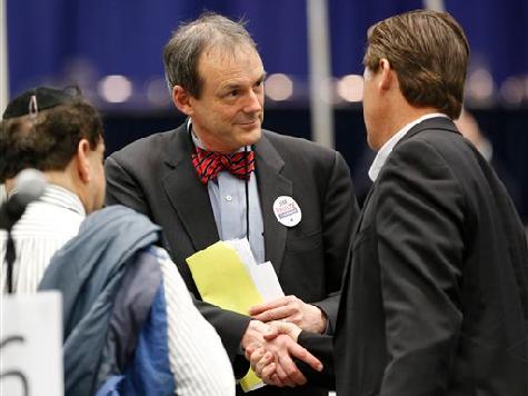 GOP Establishment Savagely Attacks Donnelly in New Flier