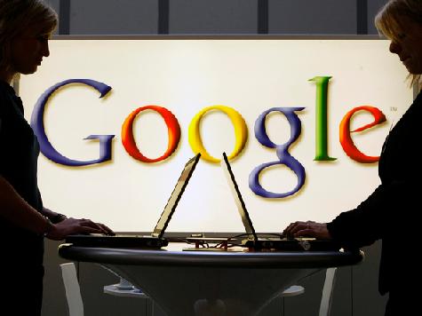 Google Admits Blacks and Hispanics Are Just 5% of its Workforce