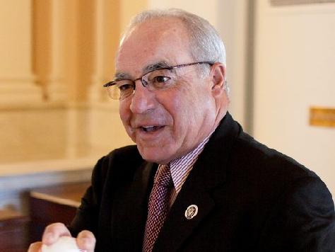 Liberal Groups Spending to Defeat Democrat Joe Baca
