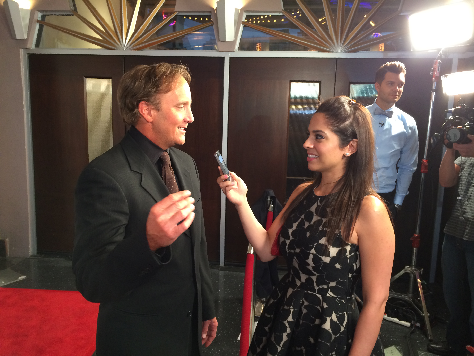 Breitbart News Goes Inside the 15th Annual Golden Trailer Awards