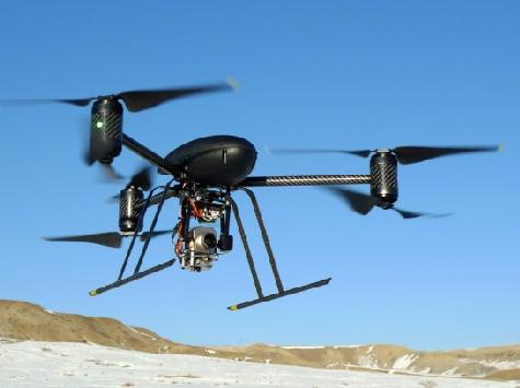 LAPD Obtains 2 Unmanned Aerial Vehicles, Avoids Calling Them 'Drones'