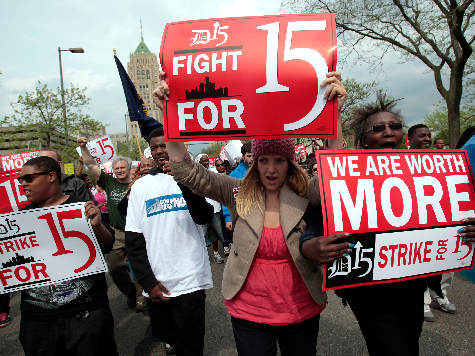 CA Minimum Wage Hike Would Hurt Workers' Purchasing Power