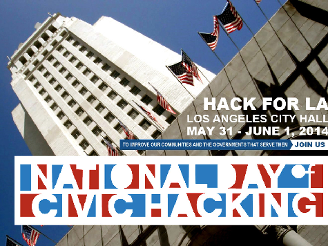 Homeless App Wins L.A. 'Hackathon' While New City Website Suffers Glitches
