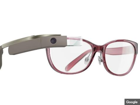 Google Glass Goes Designer, No Longer 'Just for the Nerds'