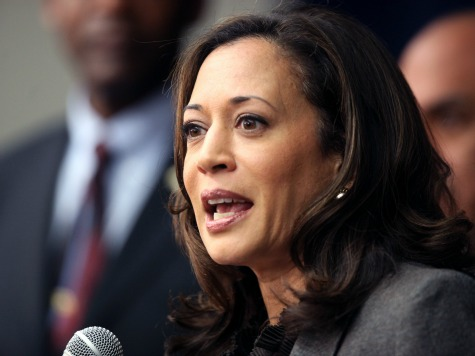 Attorney General Kamala Harris Breezes Through Primary, Will Face Republican in November