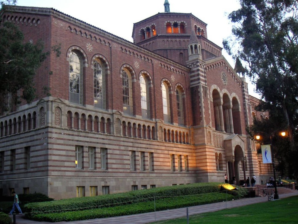 UCLA and Race in Admissions: Avoiding the Evidence