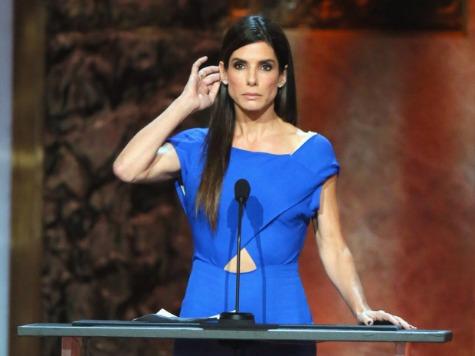 Sandra Bullock's Alleged Stalker Possessed Illegal Guns