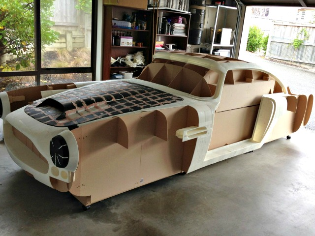 Tech Spotlight: 3D Printed Cars Are on the Way