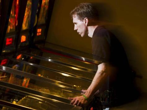 Oakland to Lift Ban on Pinball Machines
