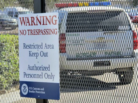 Feds Ship Illegal Aliens to El Centro, California with Little Local Resistance