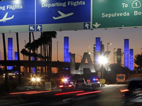 West Coast Terrorist Attack Remembered on Fourth of July at LAX