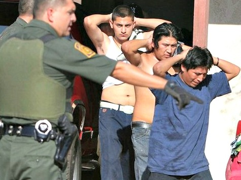 Los Angeles to Stop Honoring Federal Immigration Detainer Requests