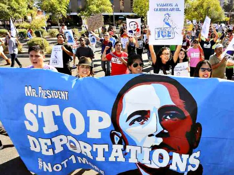 80 Percent Drop in Deportation of Minors from Bush to Obama