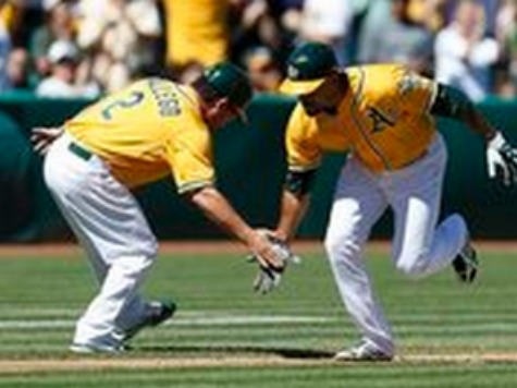 Oakland A's Could Move to San Antonio or Montreal