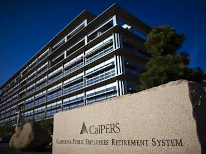 CalPERS Former CEO Admits to Fraud and Bags of Cash