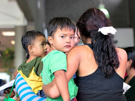 Dem Rep Sanchez: Illegal Immigration Protesters 'Nativists', 'Isolationists'