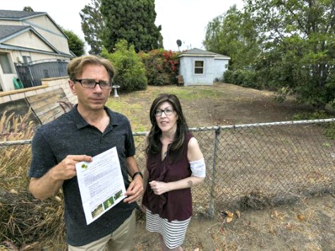 Drought: CA Couple Faces Fines for not Watering Lawn Enough