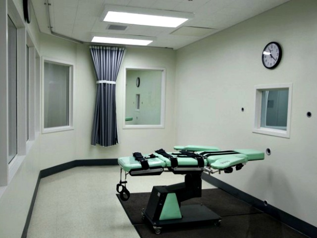 Family of Murder Victim Outraged by Fed Judge Rule: CA Death Penalty Unconstitutional