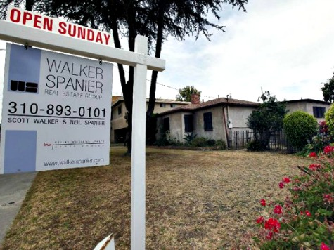 Latino Names Rank #1 Among Los Angeles Homeowners