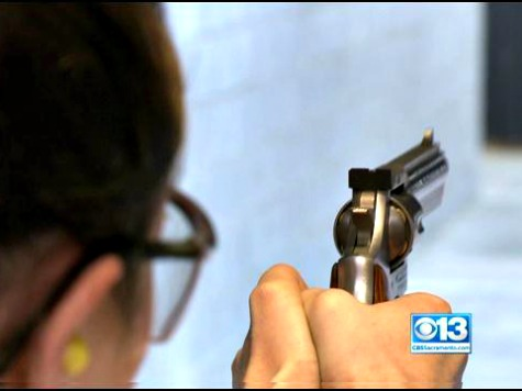 Gov. Brown Signs Bill Adding Single Shot Handguns to 'Unsafe' Guns List