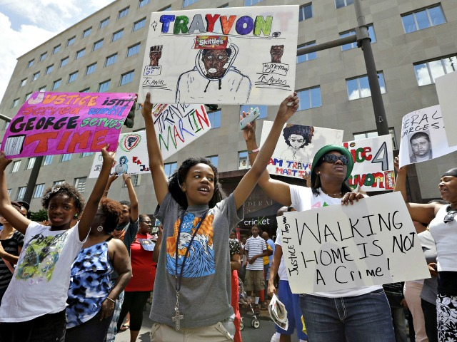 First Annual Trayvon Martin Day Rallies Against Racial Profiling and Guns