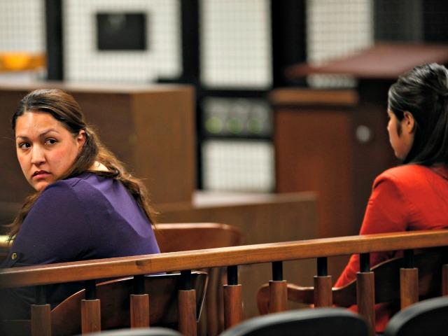 Women Convicted in Nightclub Brawl Death