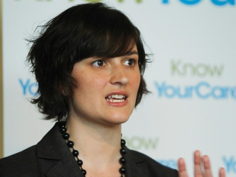 Sandra Fluke Tops List of Donors to Her Own CA State Senate Campaign