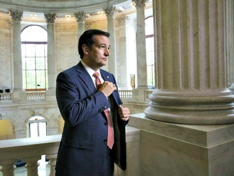 Ted Cruz: ISIS is the Face of Evil