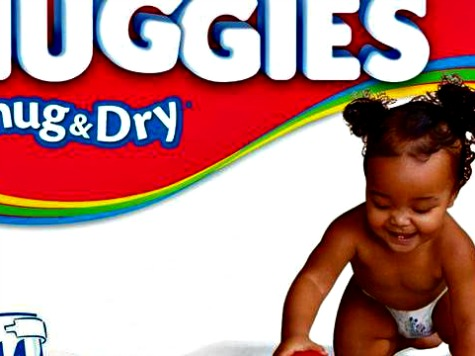 California Rep: Racism, Classism Preventing Poor from Getting Diapers