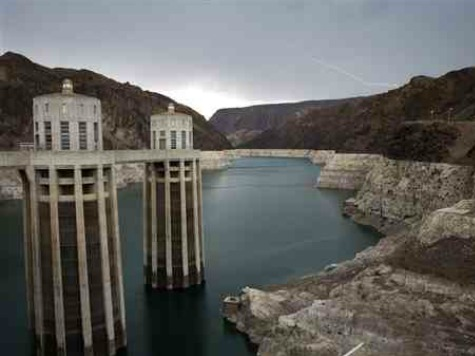 Lake Mead: USA's Largest Reservoir Reaches Record Low Water Level