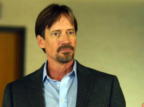 Actor Kevin Sorbo Decries California's Runaway Production