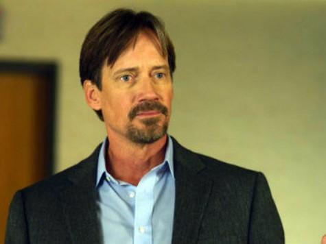 Actor Kevin Sorbo Decries California's Runaway Production