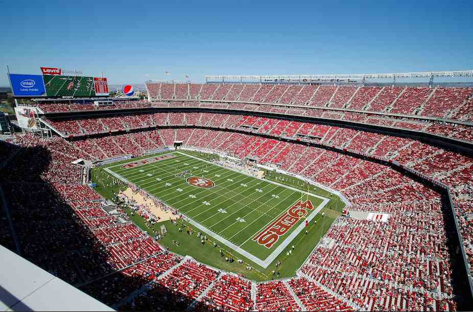 State of Emergency in NorCal After Quake; 49ers Play On