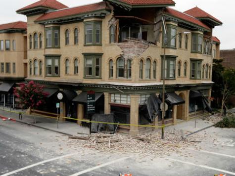 Napa Earthquake: Small Businesses Lacking Insurance Hit Hard