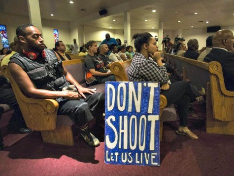 LAPD Names Officers in Fatal Shooting of Unarmed Ezell Ford