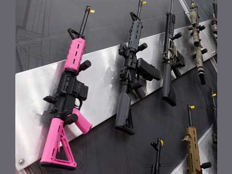 Teen Death Sparks Debate Over BB Gun Fluorescent Marking Mandate