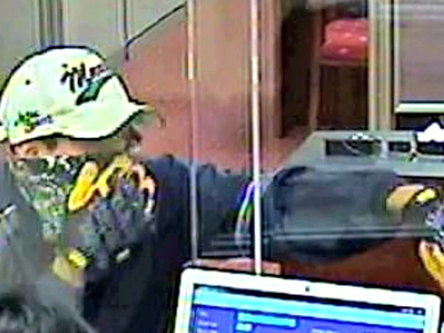 3 Bank Robbers Alone Responsible for Spike in San Diego Bank Robberies