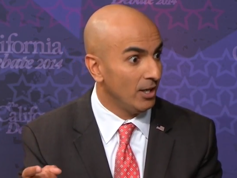 Debate: Fiery Kashkari Wins on Points; Brown Resorts to Low Blows