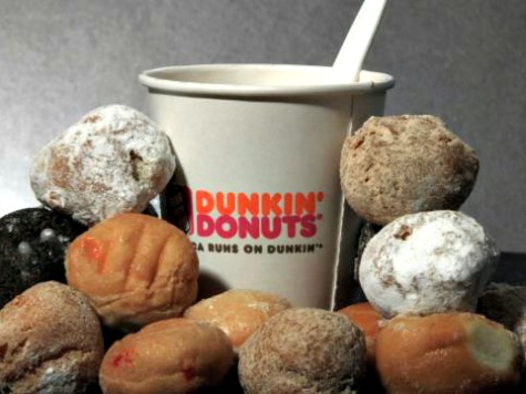 Dunkin' Donuts Brews Working Class Coffee in Santa Monica